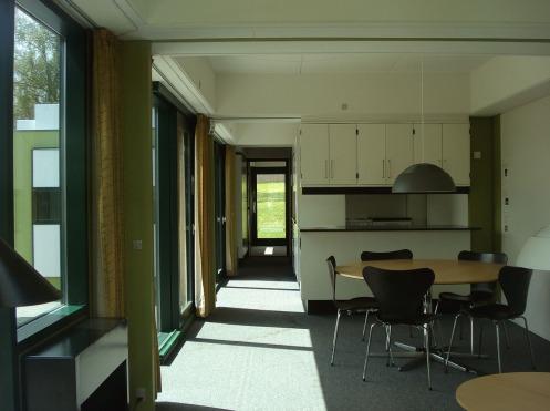 KUBEFLEX - Arne Jacobsen
